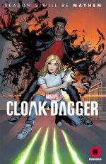 Cloak and Dagger Season 2 Episode 1 Poster
