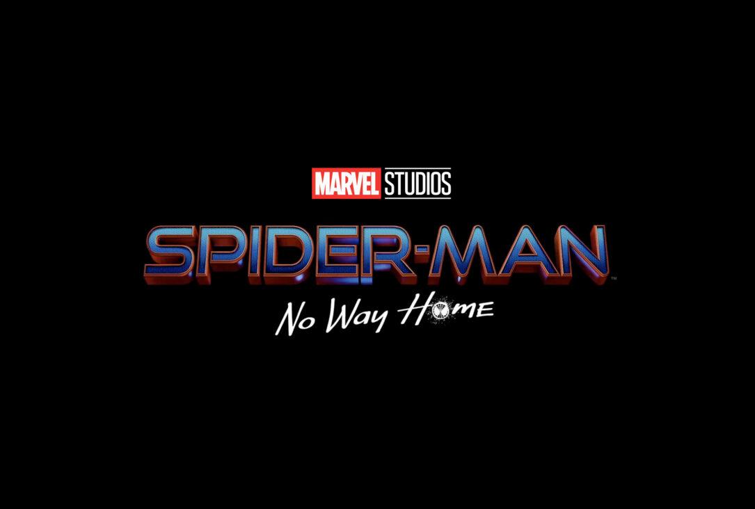 Spider-Man: No Way Home logo